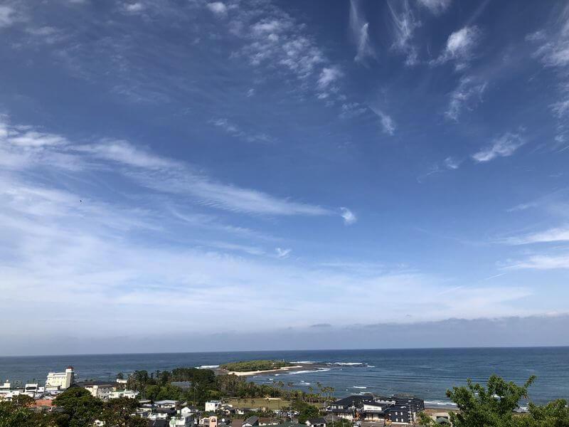 青島周辺のホテル
