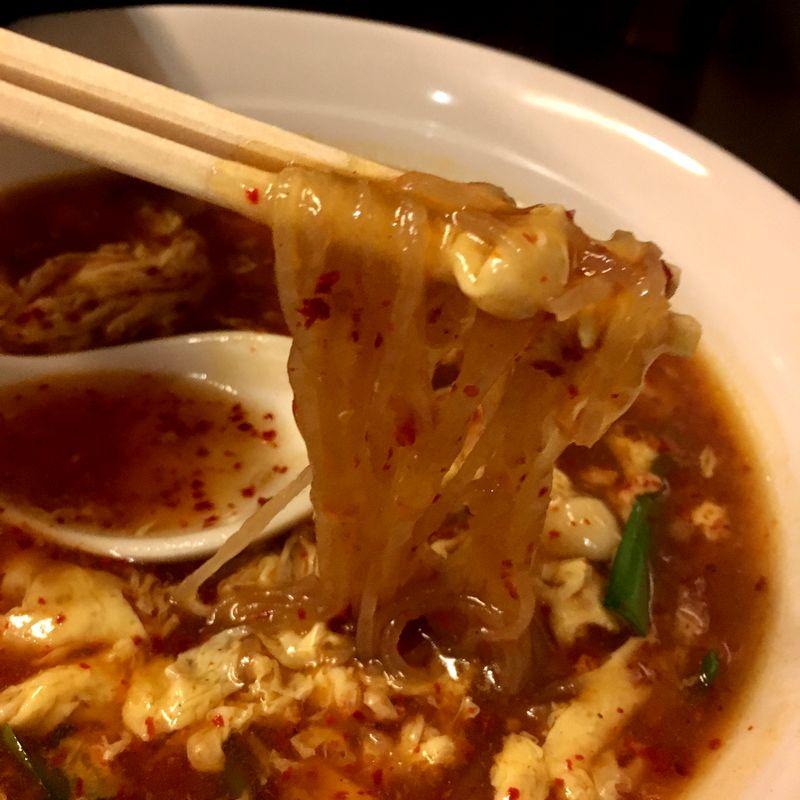大塚辛麺 こんにゃく麺